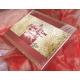 Livre d'or 1001 nuits - Rouge