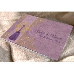 Livre d'or Sultana - Parme