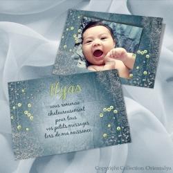Remerciement Ilyas