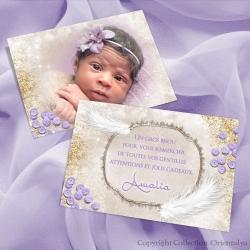 Remerciement Amalia